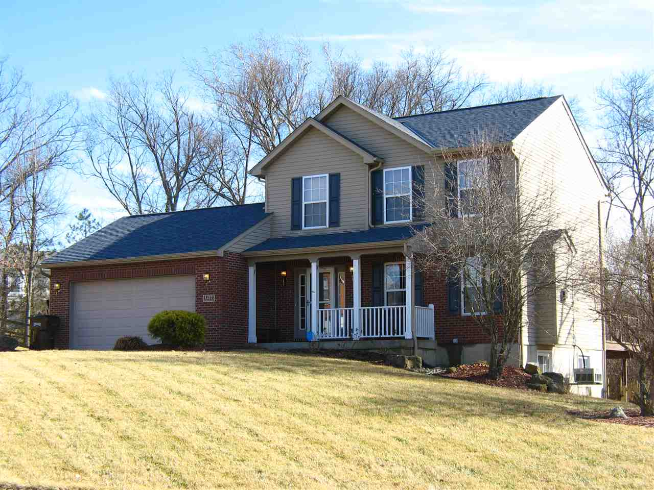 Photo 1 for 1137 Casson Way Independence, KY 41051