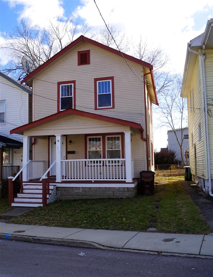 Photo 1 for 311 E 44th St Covington, KY 41015