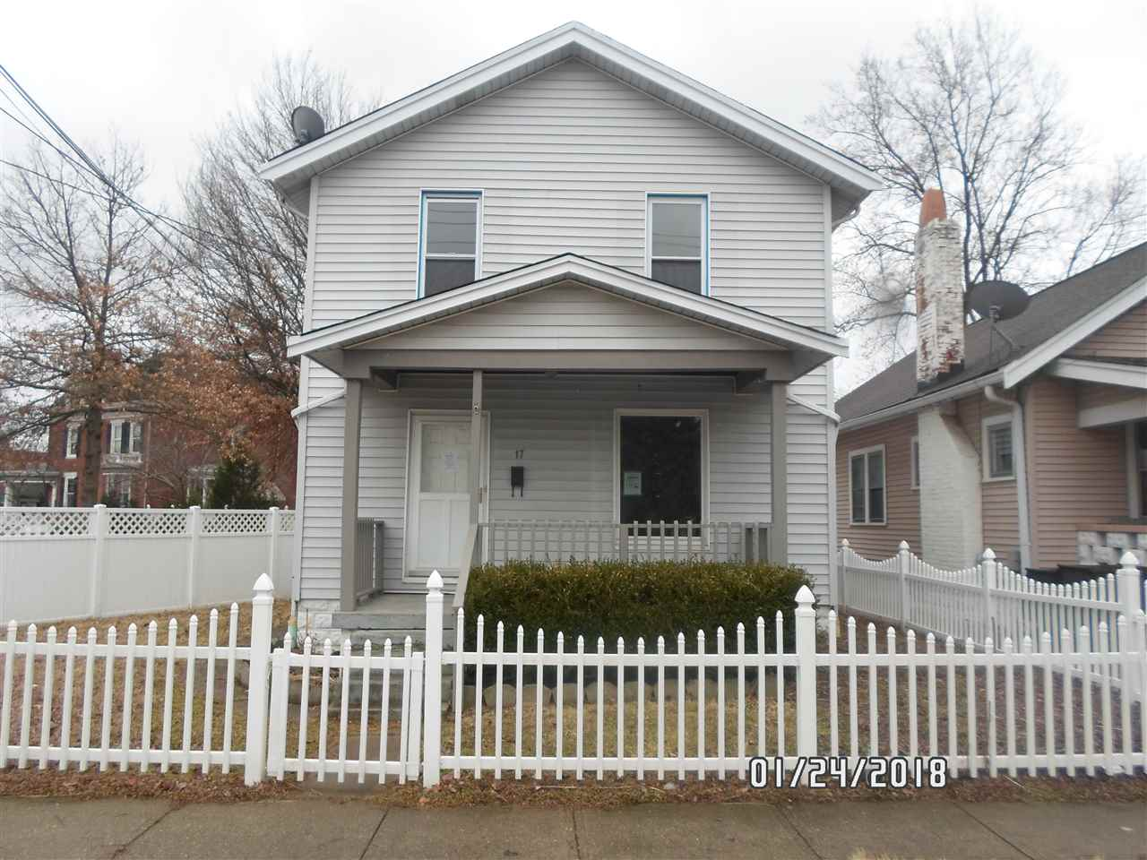 Photo 1 for 17 W 36th St Latonia, KY 41015
