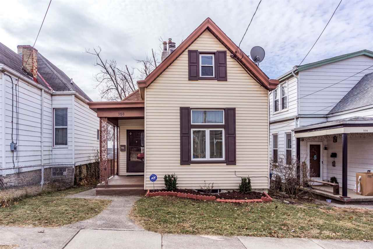 Photo 1 for 358 Van Voast Ave Bellevue, KY 41073