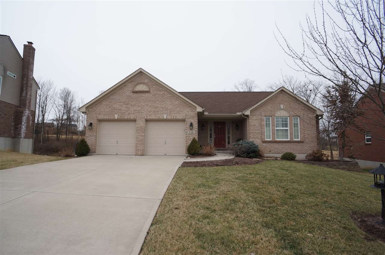 Photo 1 for 2391 Oakview Ct Hebron, KY 41048