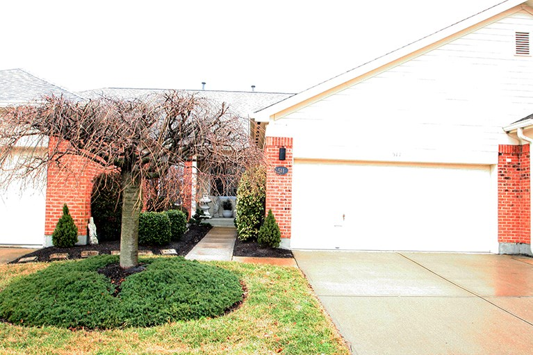 Photo 1 for 511 Palmer Ct Crestview Hills, KY 41017