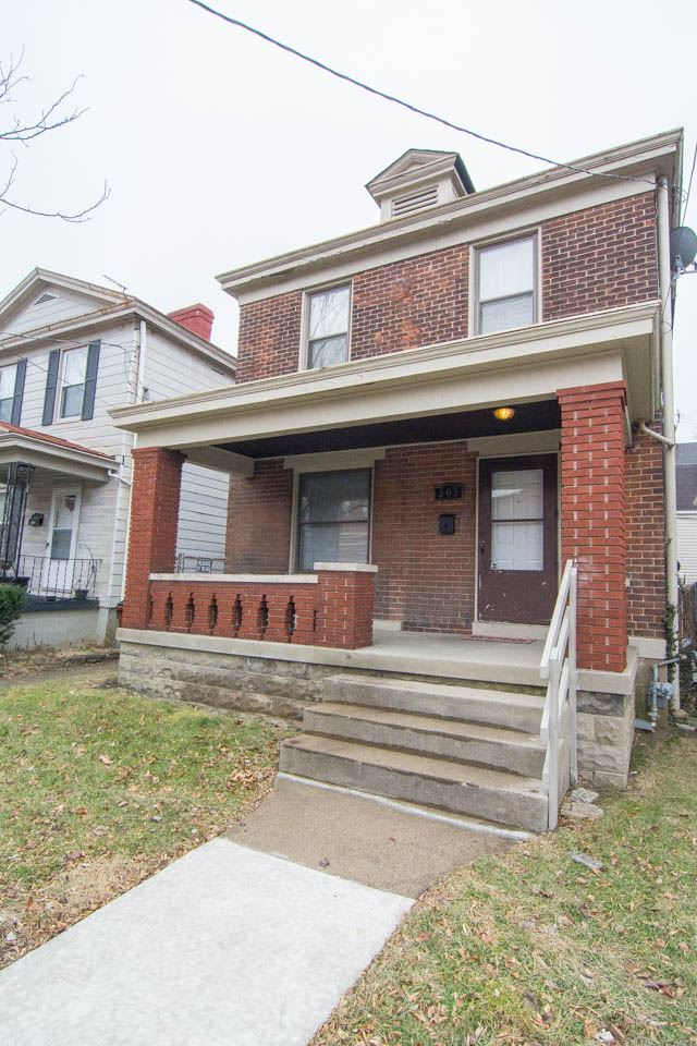 Photo 1 for 303 E 21st St Covington, KY 41014