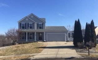 Photo 1 for 725 Ridgepoint Dr Independence, KY 41051
