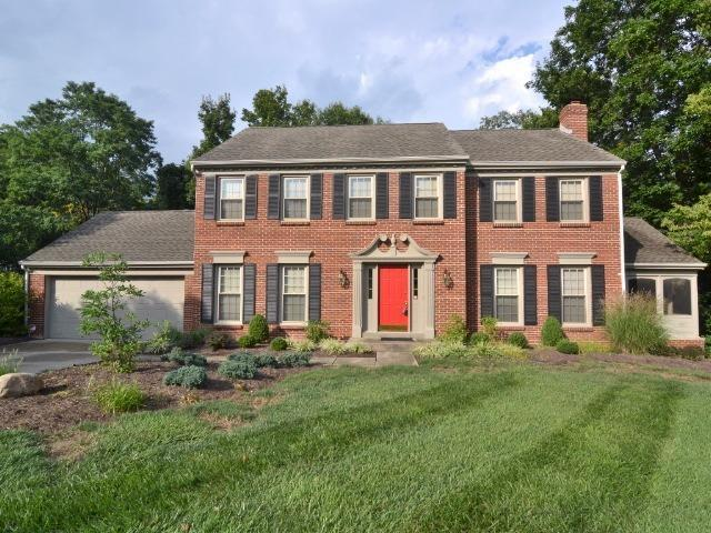 759 Foresthill Dr Crescent Springs, KY