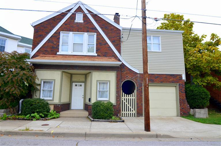 Photo 1 for 3814 Decoursey Ave Covington, KY 41015
