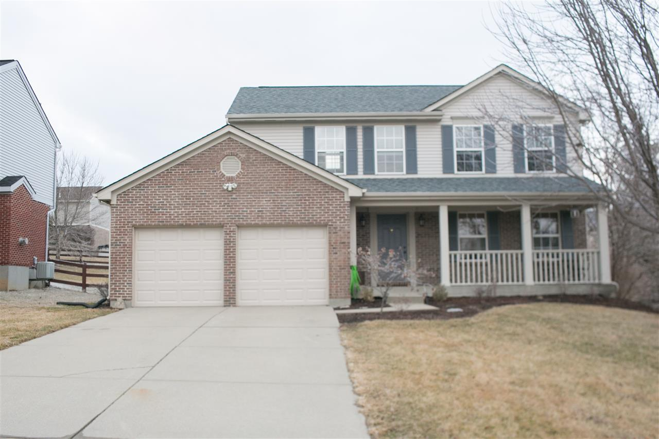 Photo 1 for 8814 Woodridge Drive Florence, KY 41042