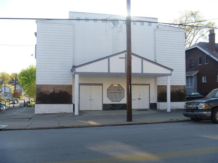 1813 Holman St