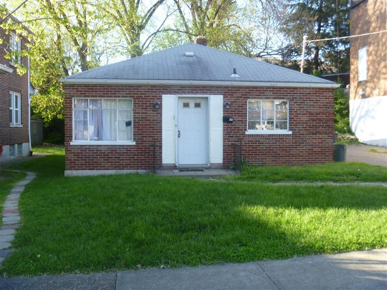 Photo 1 for 308 Hawthorne St Covington, KY 41014