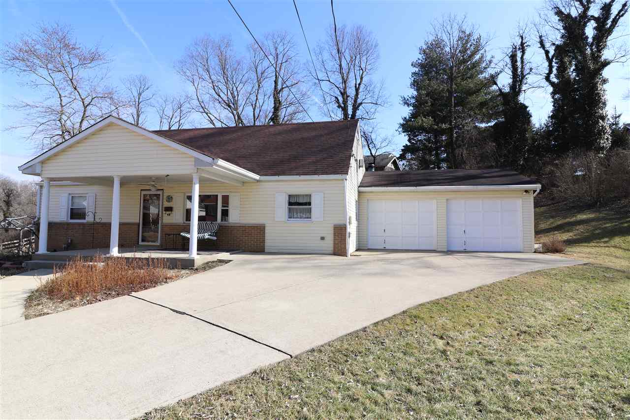 Photo 1 for 48 Margarete Ln Fort Thomas, KY 41075