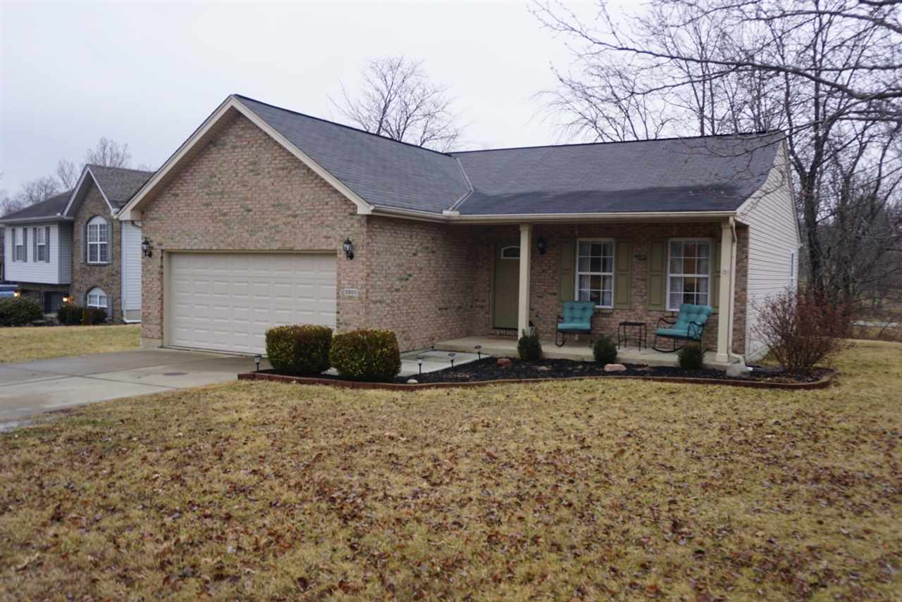 Photo 1 for 5950 Noel Creek Ln Burlington, KY 41005