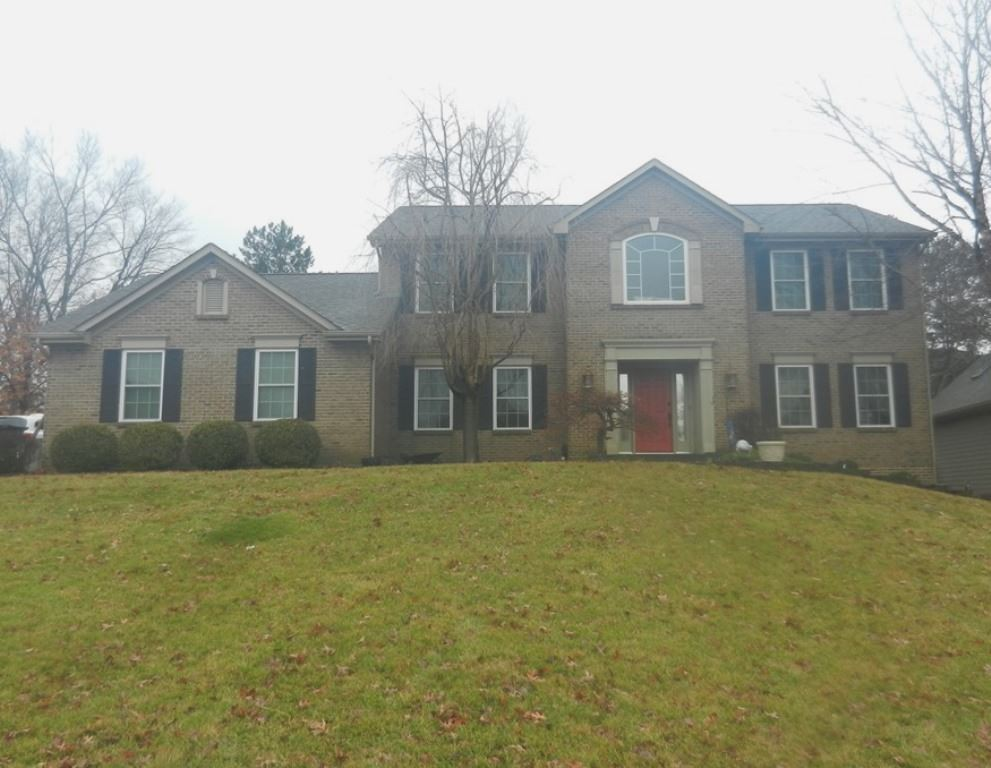 Photo 1 for 608 Braddock Ct Edgewood, KY 41017