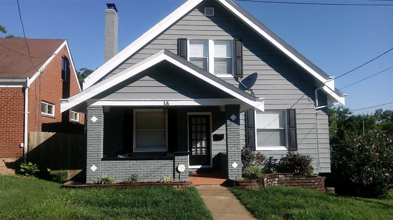 Photo 1 for 16 Broadway St Newport, KY 41071
