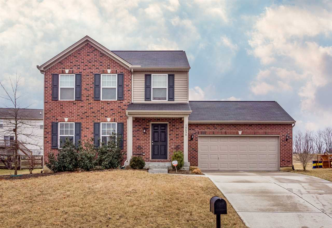 10690 Sinclair Dr Independence, KY