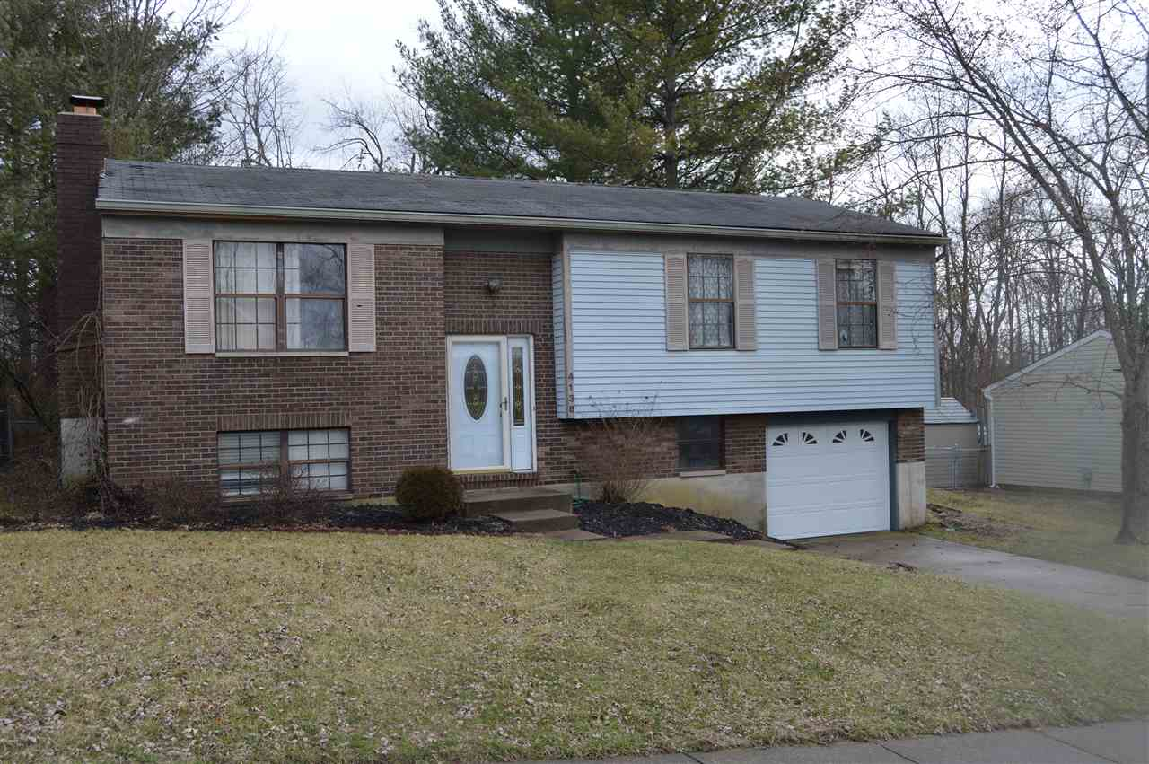 Photo 1 for 4138 Circlewood Dr Erlanger, KY 41018