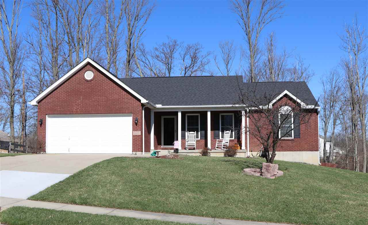 Photo 1 for 10415 Haversack Cir Independence, KY 41051