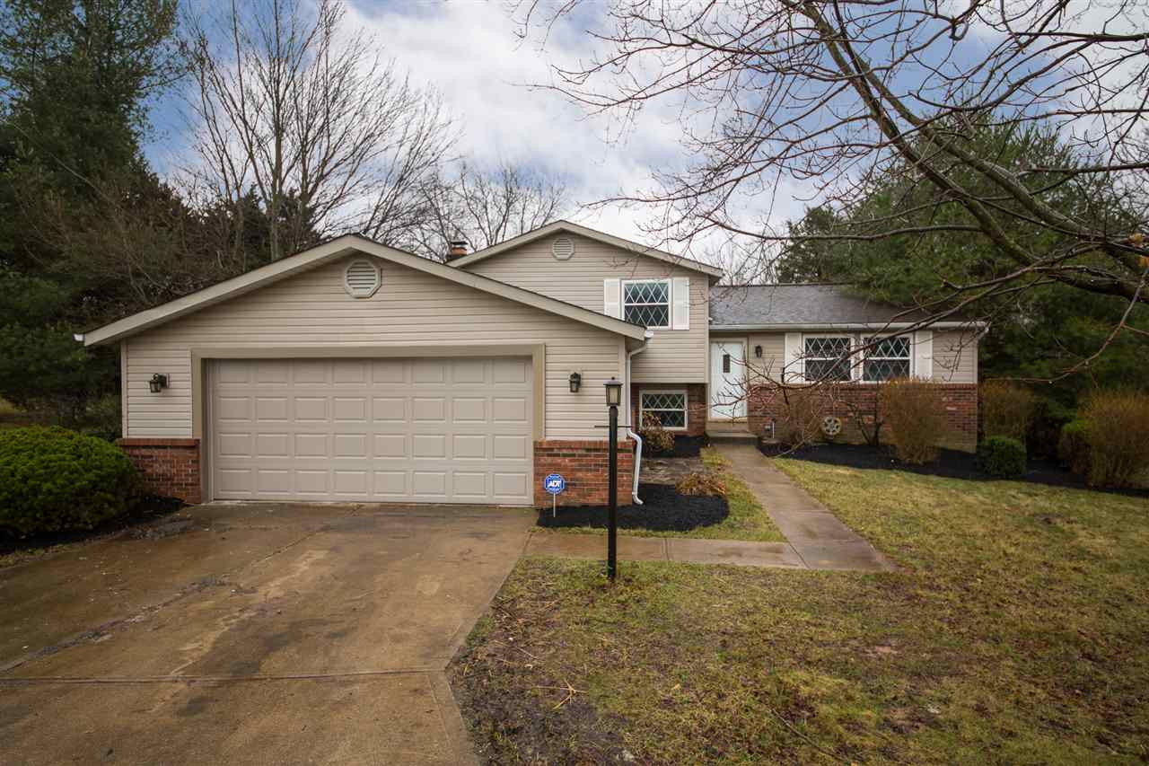 Photo 1 for 8355 Hemlock Ct Florence, KY 41042