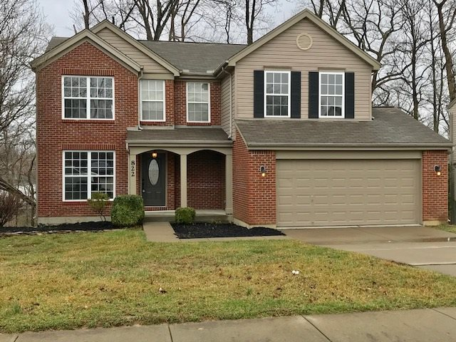 Photo 1 for 822 Ridgepoint Dr Independence, KY 41051