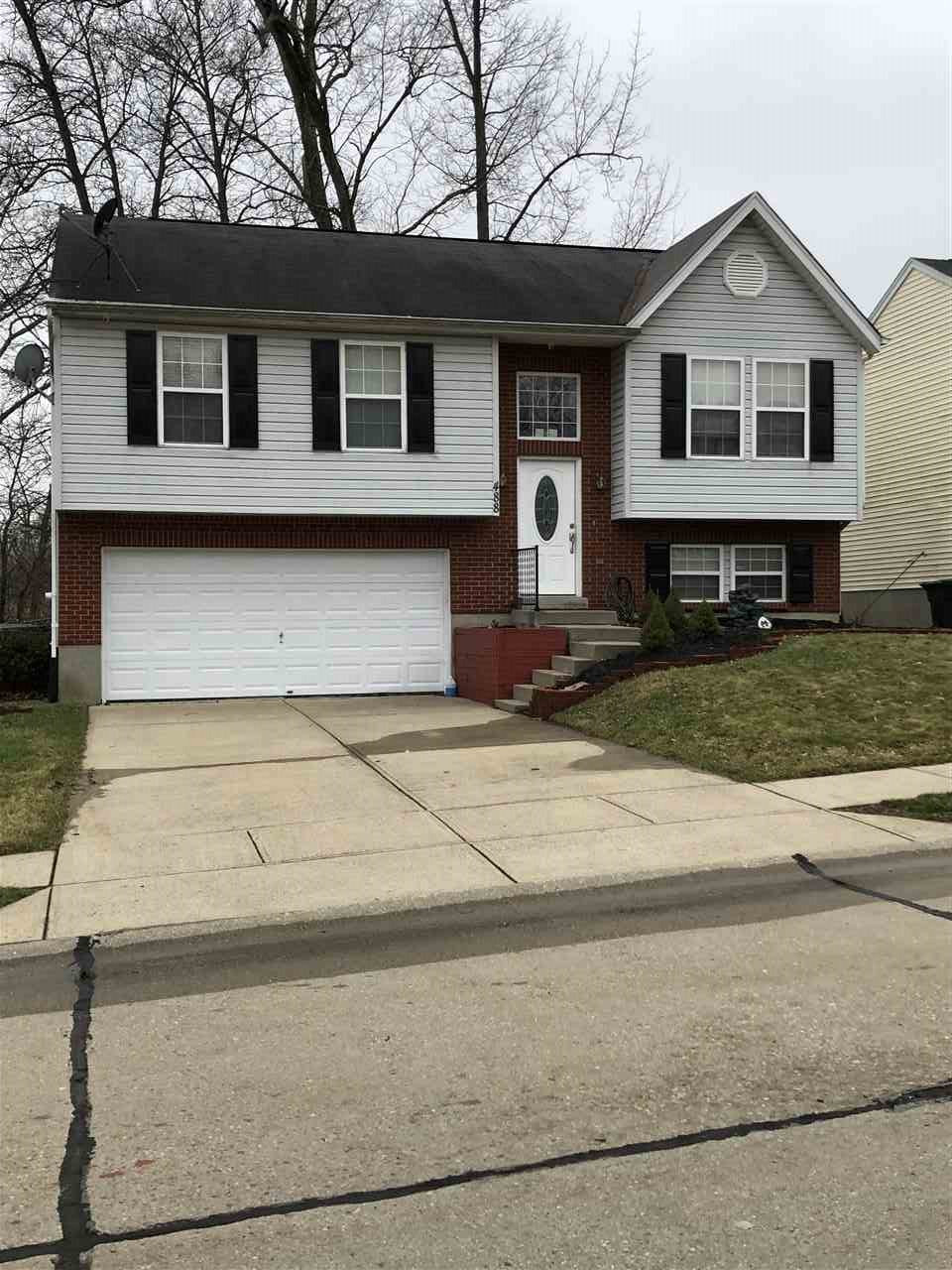 Photo 1 for 488 Rifle Ln Elsmere, KY 41018
