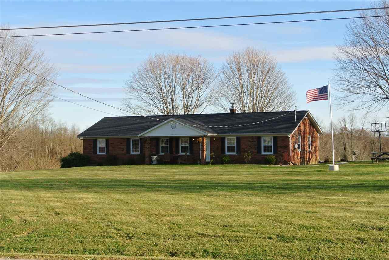 2001 Gardnersville Rd Crittenden, KY