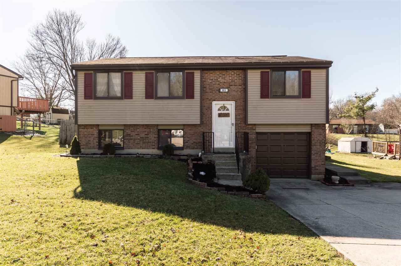 Photo 1 for 323 Brookwood Dr Alexandria, KY 41001