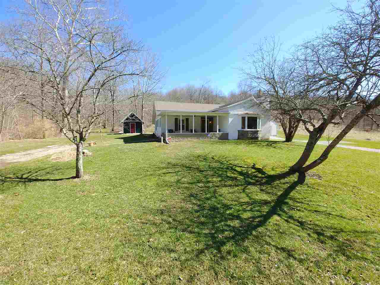 Photo 1 for 3472 Ashby Fork Rd Petersburg, KY 41080