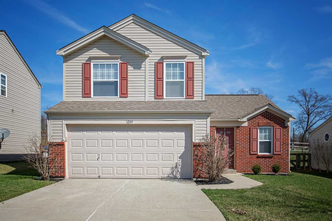 Photo 1 for 3249 Summitrun Dr Independence, KY 41051