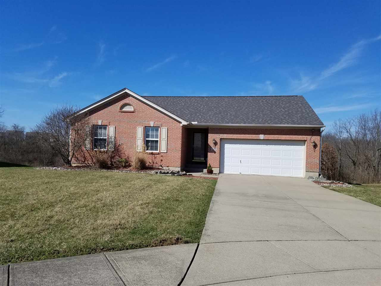 Photo 1 for 10288 Manassas Ct Independence, KY 41051