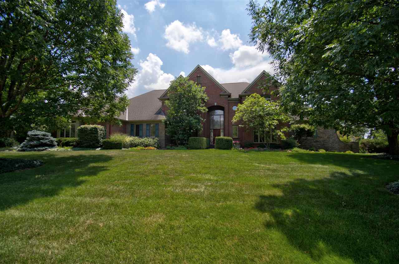 Photo 1 for 904 Rosewood Dr Villa Hills, KY 41017