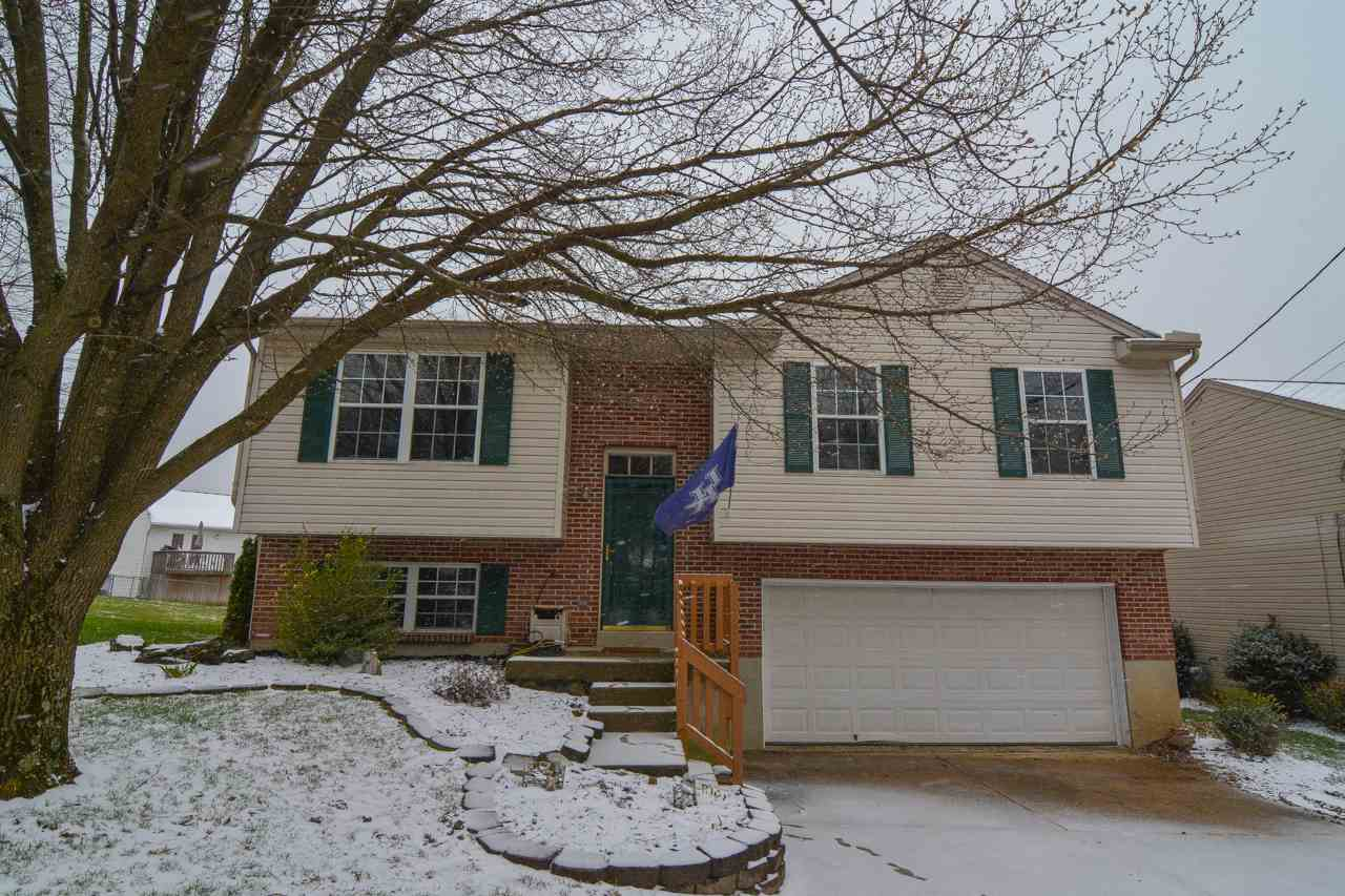 Photo 1 for 1427 Plateau Elsmere, KY 41018