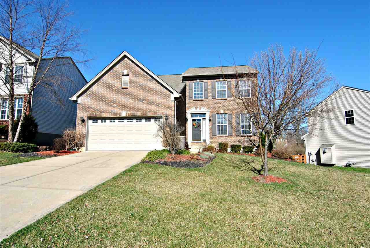 Photo 1 for 9864 Codyview Dr Independence, KY 41051