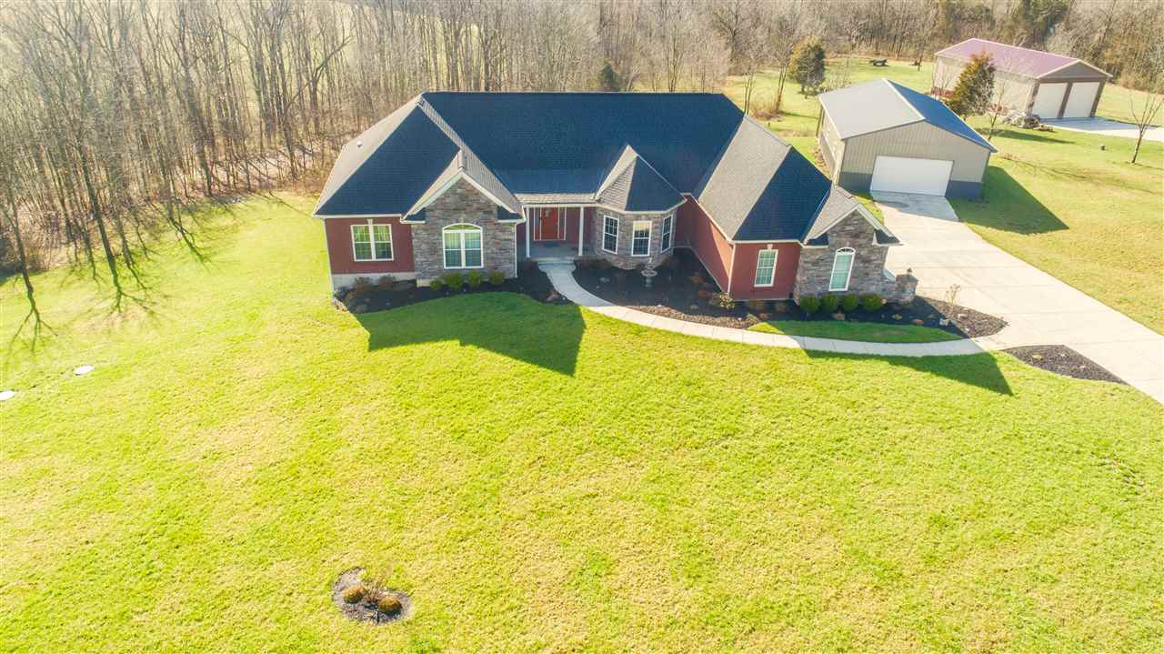 Photo 1 for 1661 Bird Rd Independence, KY 41051