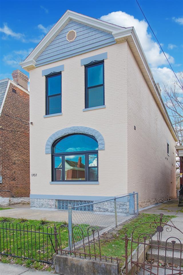 1707 Holman Ave