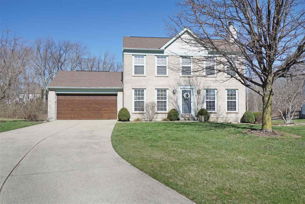 Photo 1 for 7473 Crestwood Ct Florence, KY 41042