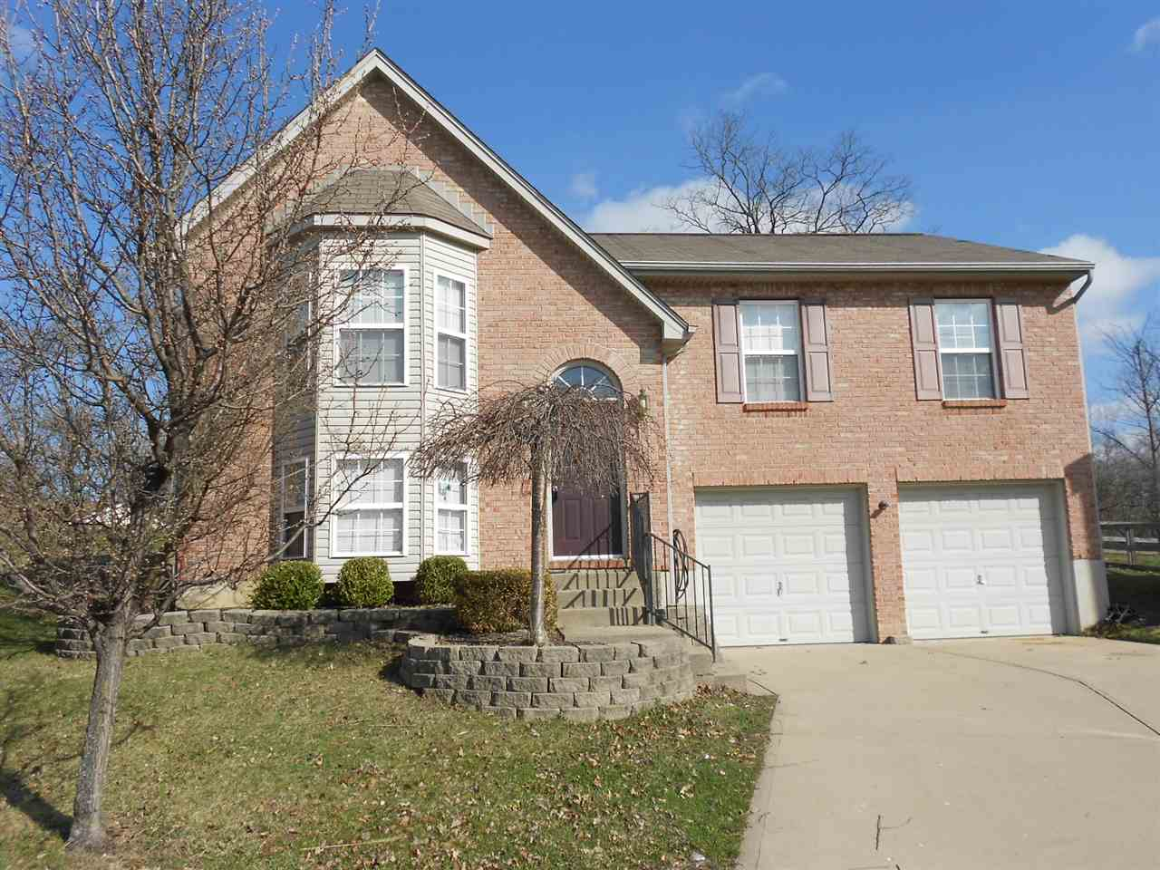 Photo 1 for 3330 Cedar Tree Ln Erlanger, KY 41018