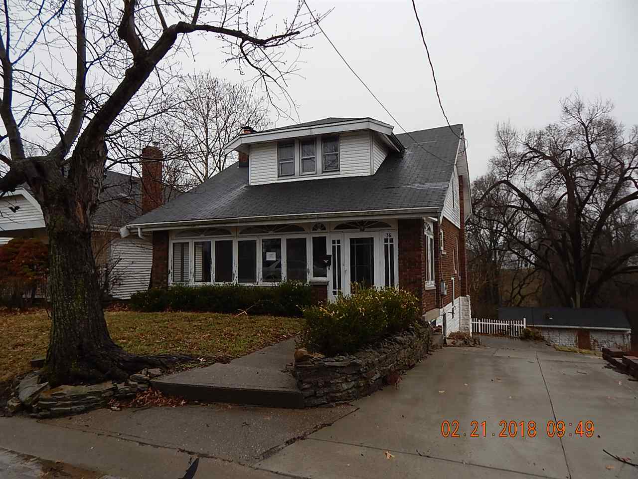 Photo 1 for 36 Maple Ave Highland Heights, KY 41076