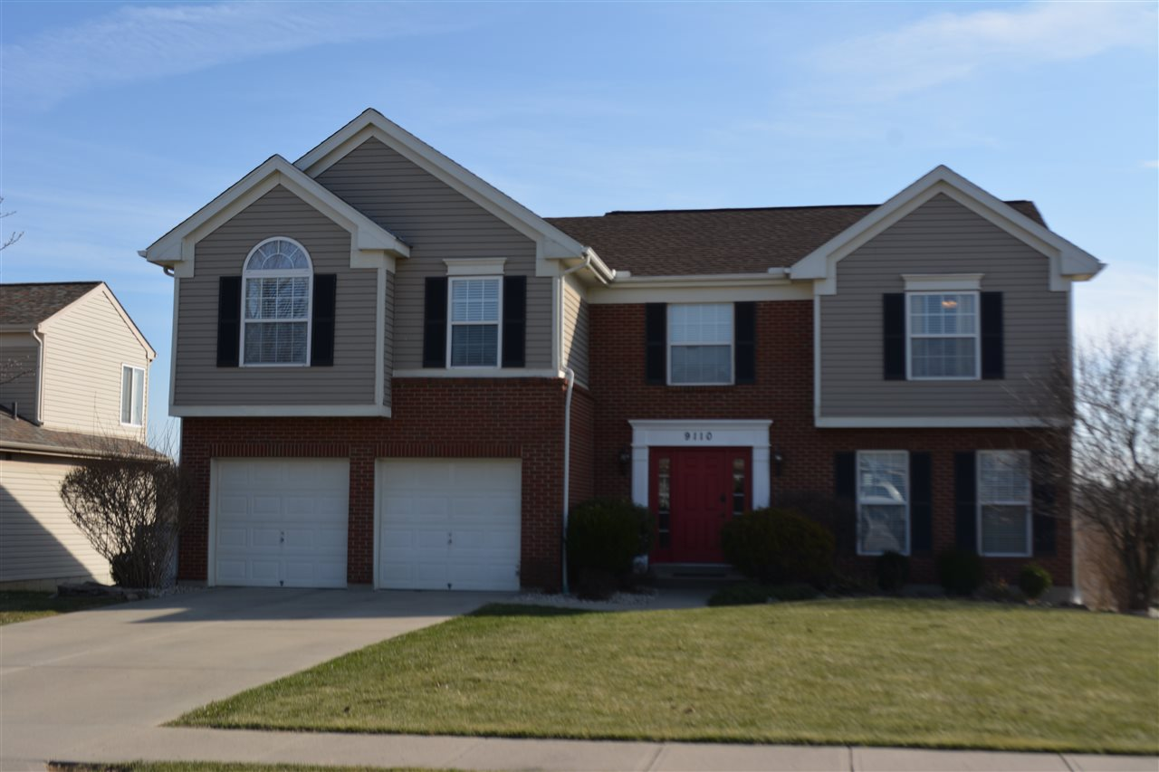 Photo 1 for 9110 Wisteria Ct Florence, KY 41042