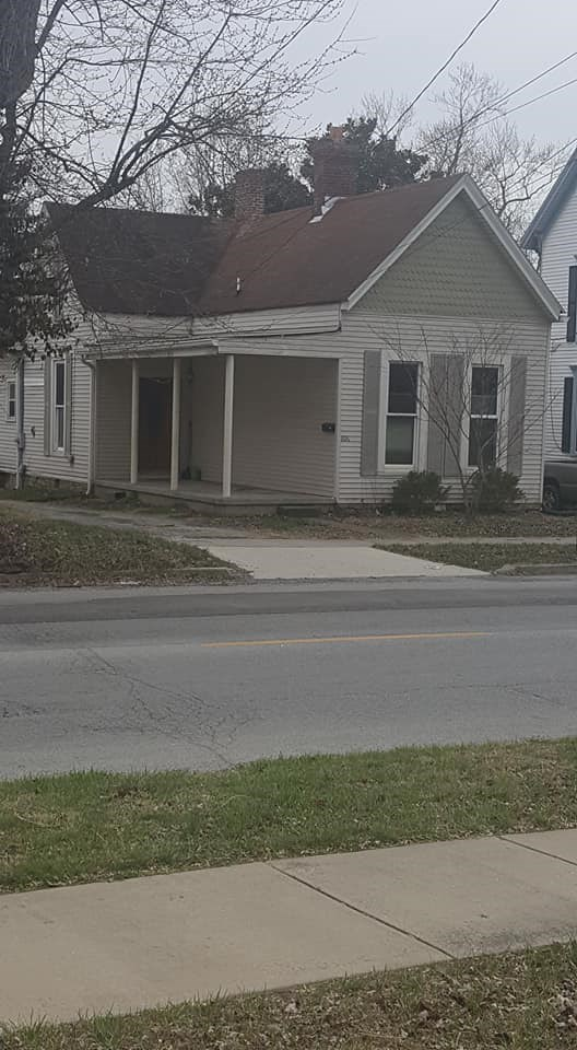 Photo 1 for 806 HIGHLAND AVE Carrollton, KY 41008