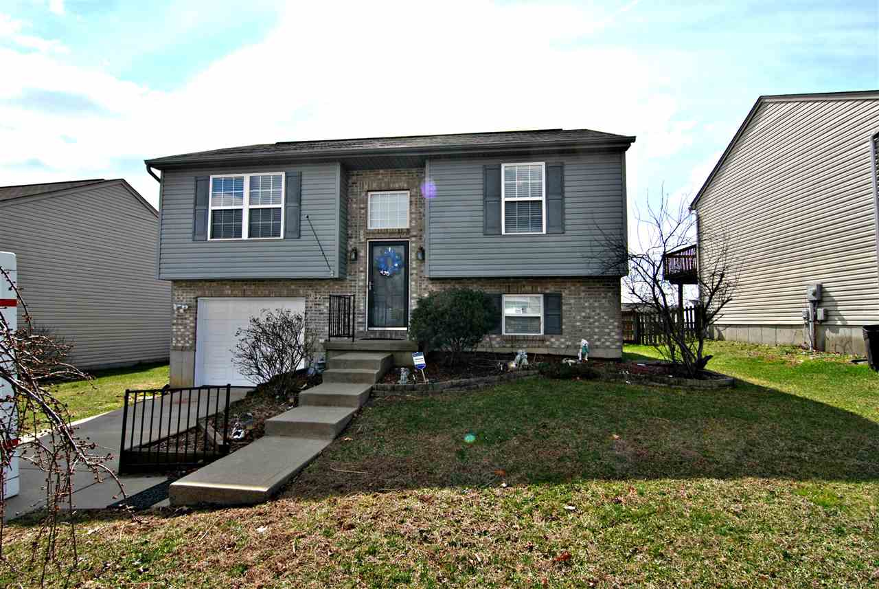 Photo 1 for 673 Ackerly Dr Independence, KY 41051