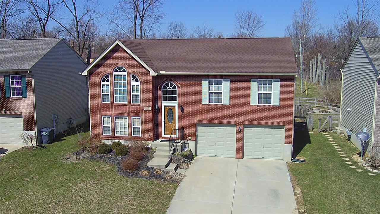 Photo 1 for 1888 Asbury Way Hebron, KY 41048