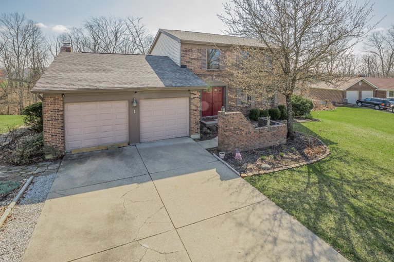 Photo 1 for 11 Blue Rock Ct Alexandria, KY 41001