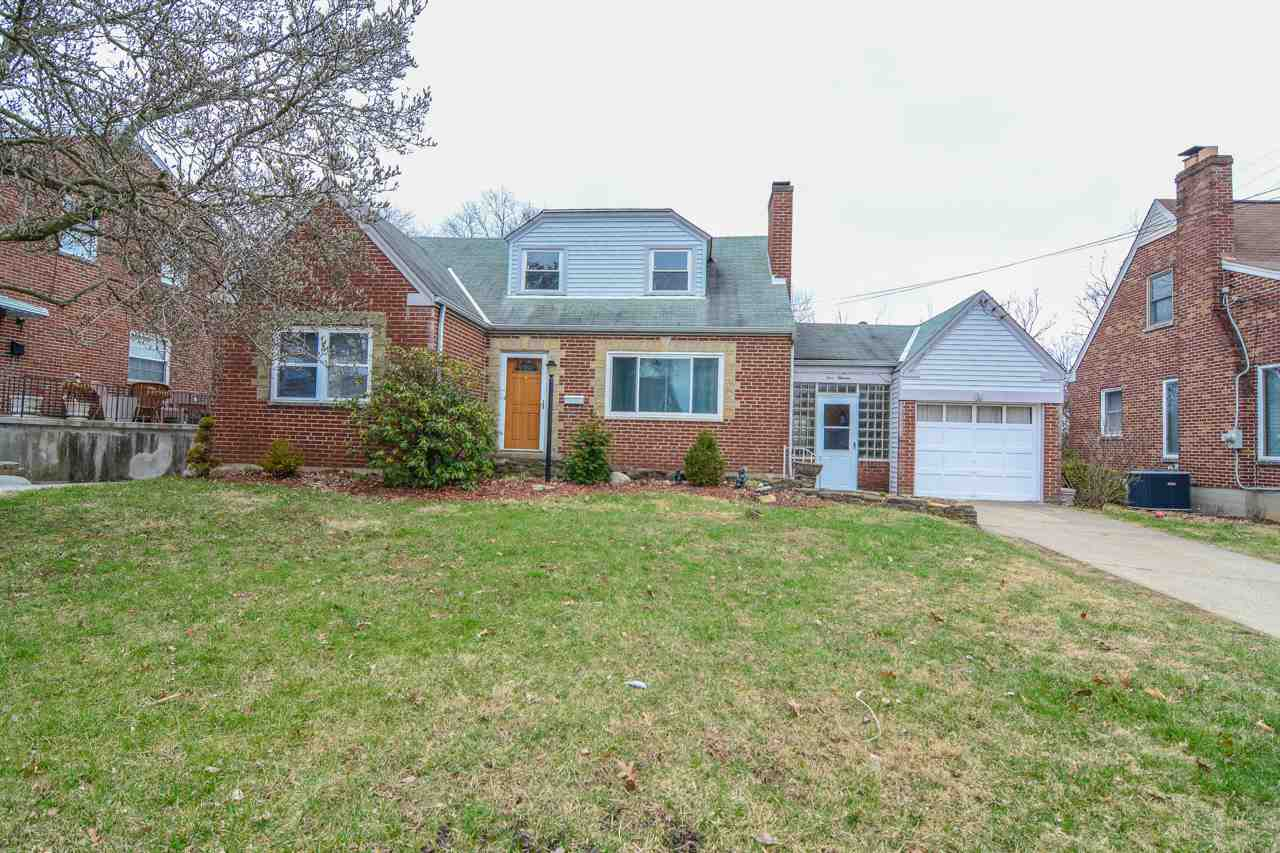 Photo 1 for 511 Rosemont Park Hills, KY 41011