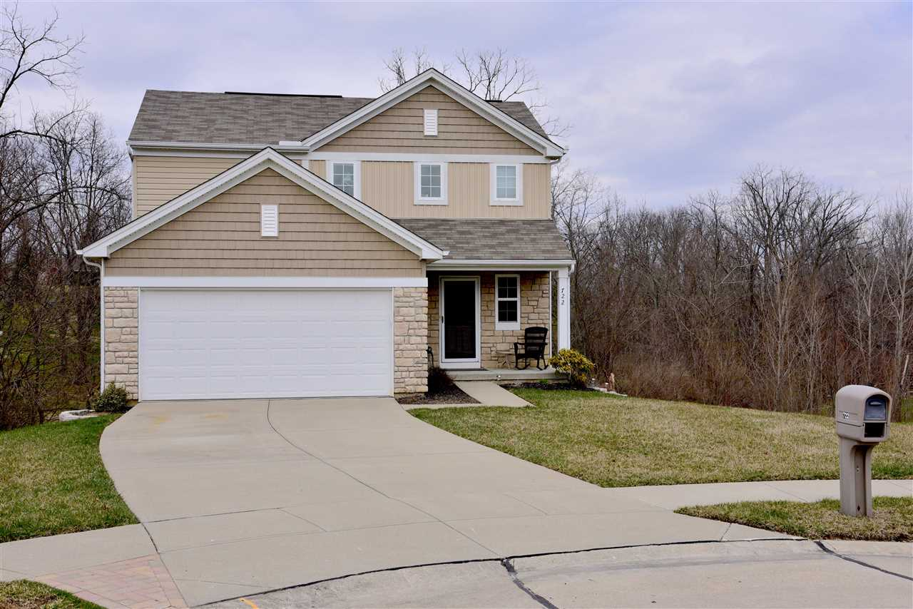 Photo 1 for 722 Wales Ct Independence, KY 41051