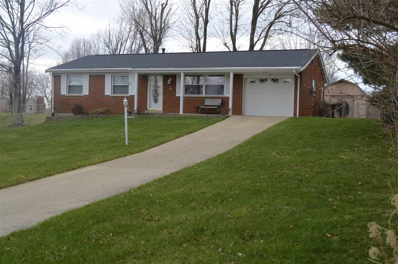 15 Stacy Fort Thomas, KY