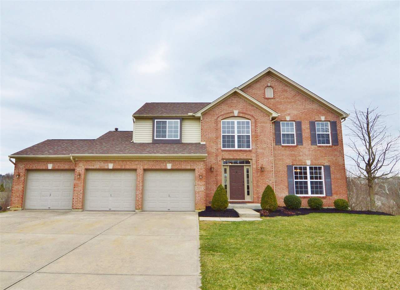 Photo 1 for 8323 Woodcreek Dr Florence, KY 41042
