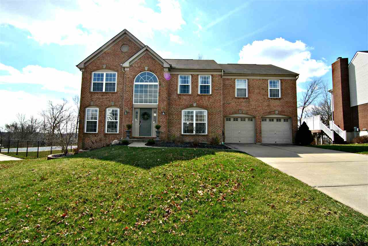241 Ridgepointe Dr Cold Spring, KY