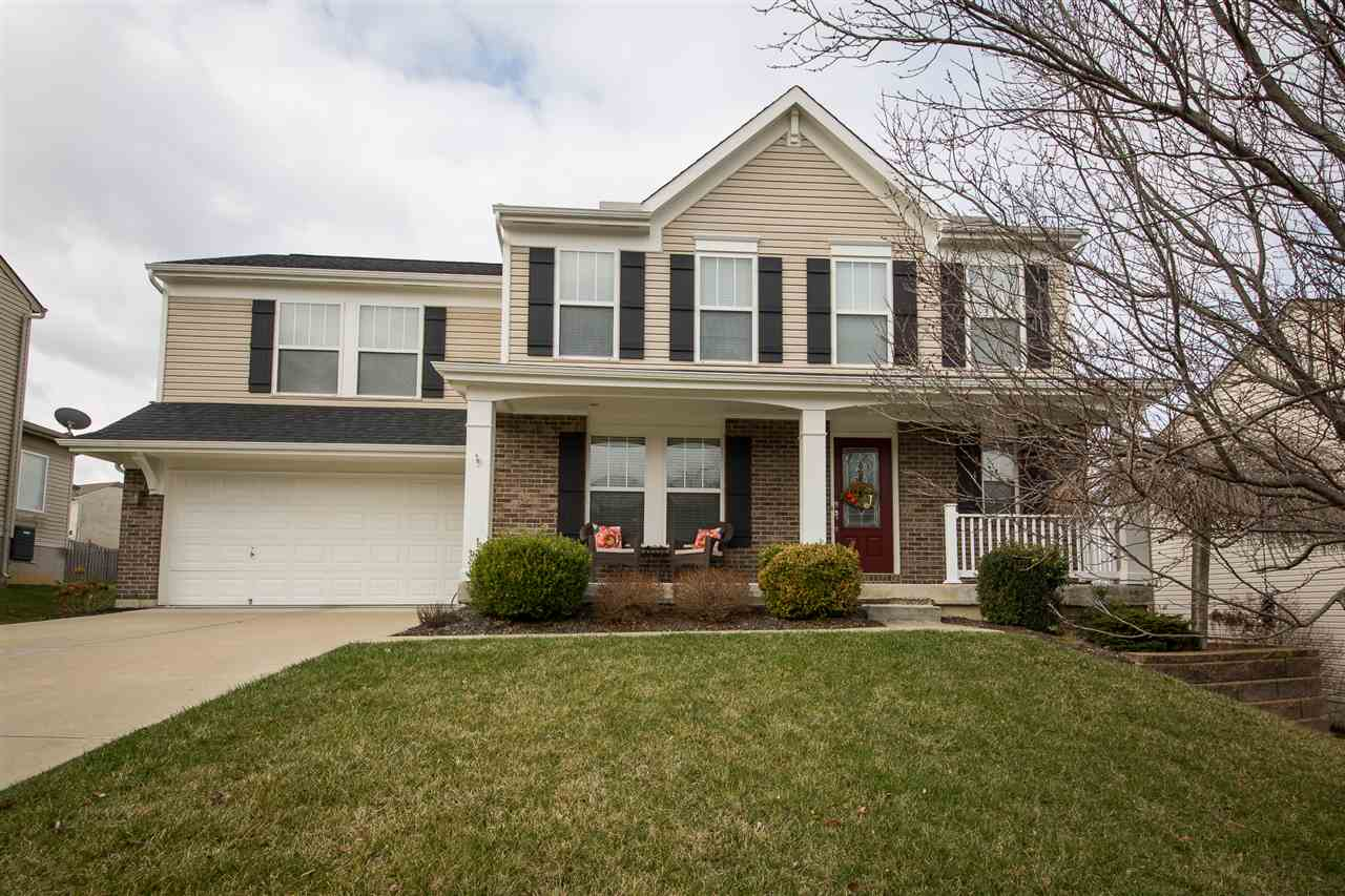 Photo 1 for 1215 Edgebrook Florence, KY 41042