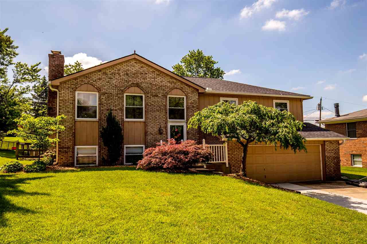Photo 1 for 3037 Round Hill Ct Edgewood, KY 41017