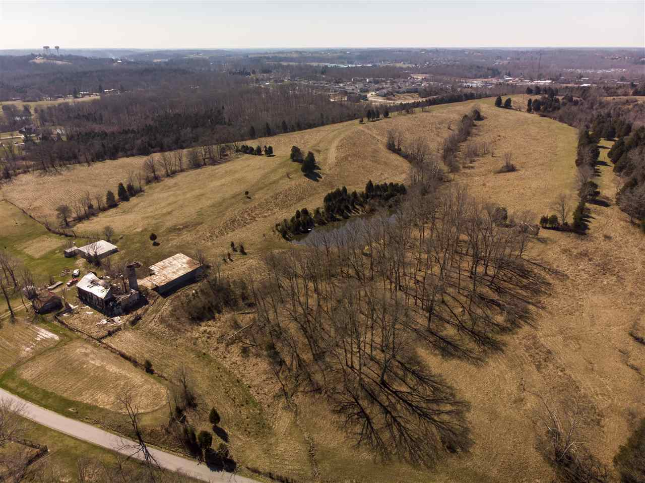Photo 1 for 9550 Jerry Wright Rd Alexandria, KY 41001