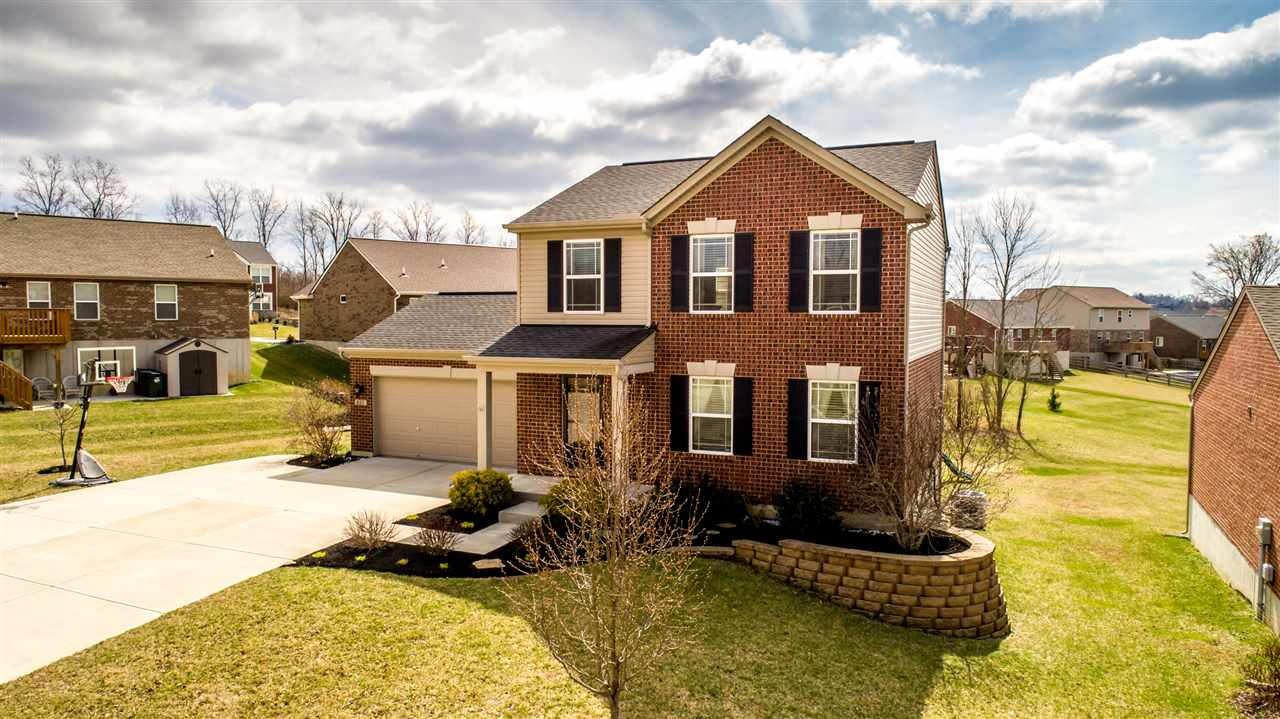 Photo 1 for 801 Berlander Dr Independence, KY 41051